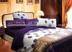 100% Polyester Super soft Hotel or Home Fleece Bedding Sets SHS0031