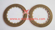 Manual Clutch Plate Set for Lifan,loncin and zongshen engine parts