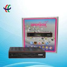 Newest Hot Sale OPENBOX X5 Support Youtube,CCcam,Newcamd,MGcam