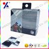 High quality of pvc packaging/OEM/Factory price/MOQ1000pcs/Free sample