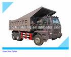 Howo Truck , Mine Fighter