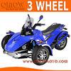 EEC Road Legal 250cc 3 Wheel Motorcycle