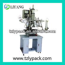 plastic cup heat transfer rubber printing machine