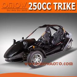 Automatic 250cc Three Wheel Car
