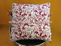 decoración de hogar manta almohada