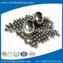 Bearing steel balls G40-G1000