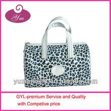 2013 famous new Leopard grain handbag wholesale