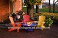 Madera silla de adirondack/utiliza los muebles del patio