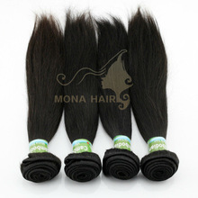 2013 perfect fashion 100% virgin straight combodian hair in stock