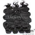 La mayoría popular estilo de peinado!!!! Malasia virgen de primera calidad de pelo de paquetes