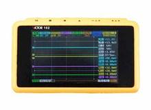 VICTOR 102 VC102 Mini Handheld Digital Oscilloscope