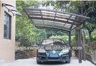 metal frame carport