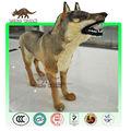 Dinosaurios Animatronic lobo para ir de compras centro comercial