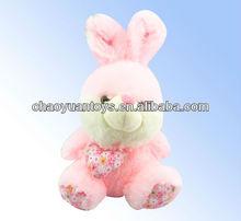 Popular design lovely soft plush toys rabbit DO47308090