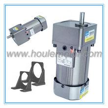 Gear reduction motor asynchronous gear motor ac electric motor