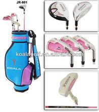 Fashion Kid Golf Club Set