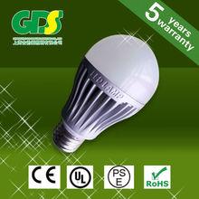 greenlite bulb E26/E27 6.5w 3000K
