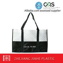 Reusbale Fashion eco friendly felt bags