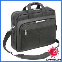 hot selling black laptop bag 18 inch