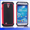 For Samsung Galaxy S4 Combo Silicon PC Back Case