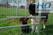welded wire dog kennel