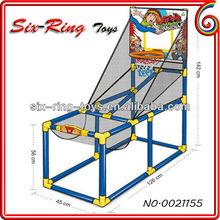Children's basketball stand plastic basketball stand basketball board with stand