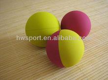 high quality hollow bounce ball
