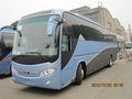 Plateado de bus de color para la venta GDW6121HK