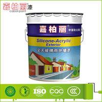 External Wall Building Paint