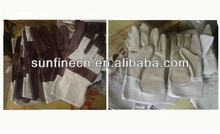 furniture leather glove, high quality with cheap price,stock only,till sold out