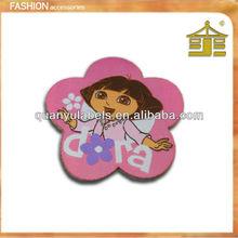 epaulette patches chest paste