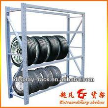 2013 scaffalature metalliche per garage pneumatico espositore hsx- 985