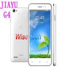 Presell Original Jiayu G4 MTK6589 Quad Core Android 4.2 13.0Mp Camera 4.7'' HD IPS Screen 1280*720 Mobile Phone