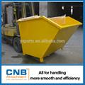 Resíduos& depósito de armazenamento bins