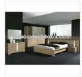 mobiliário moderno quarto conjunto completo