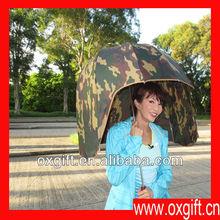OXGIFT Hard hat umbrella
