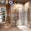 de aluminio de cabinas de ducha