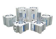 CQ2 series flimsy Pneumatic Cylinder
