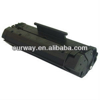 Black Toner Cartridge for HP C3906A Standard