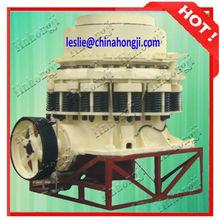 Zhengzhou Hongji high efficient durable nordberg symons cone crusher with large capacity and goor price