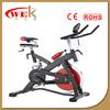 Hot selling 20kg flywheel exercise bike fitness cycle
