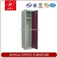 Steel Locker Cabinet Storage Cabinet Unassembled Furniture