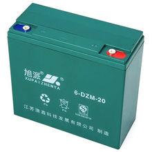 Libre de mantenimiento 12v20ah recargable válvula regulada recargable de la alta calidad de la batería hilti de la batería