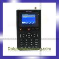 Barato novo ws-6906 dvb-fta s dados de sinal digital via satélite finder medidor de tv