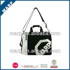 hottest selling blank canvas messenger bag