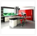 pvc gabinete de cocina gabinete de archivo