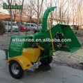 Dwc-22 de la máquina para el corte de los árboles de madera trituradoras