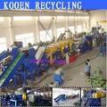 la mejor venta de segunda mano de reciclaje de plástico de la máquina