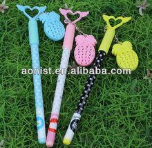cartoon pens,student pen,school pen