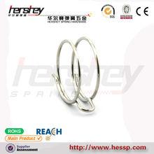 Customize all kinds good elasticity torque spring torsional spring equipment spring